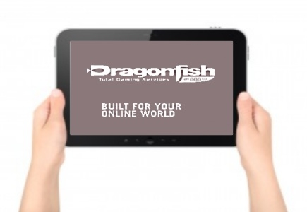 Application bingo de Dragonfish sur l'App Store